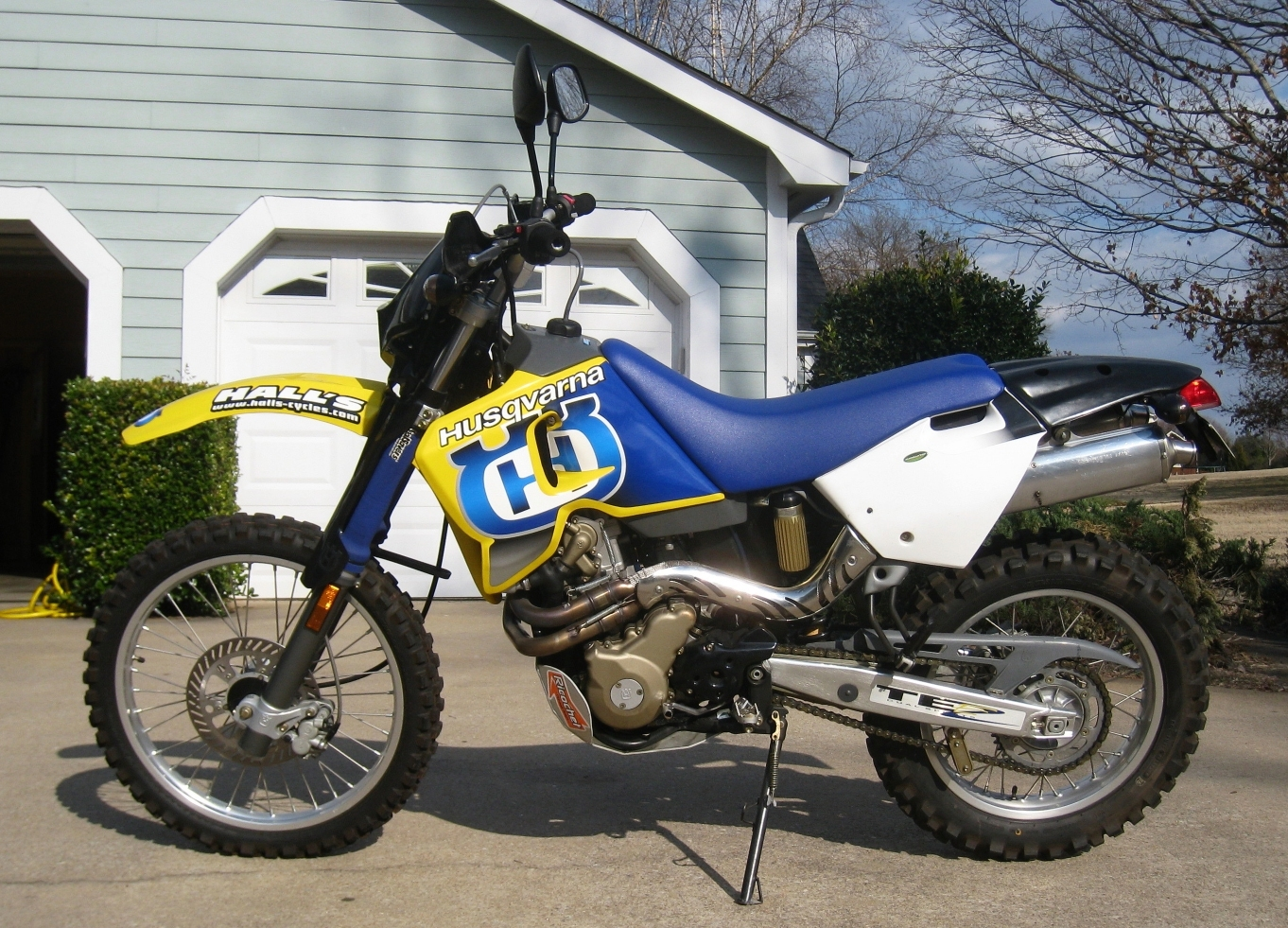 TE610 year 2000 era husqvarna te 610 info thread page 9 adventure rider te 610 wiring diagram at crackthecode.co